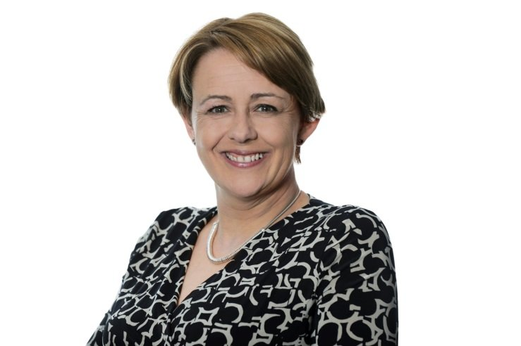 Baroness Tanni Grey-Thompson