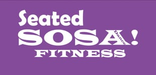 Seated SOSA Fitness Logo