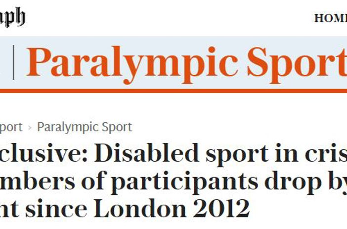 InstructAbility Cited in the Telegraph Newspaper