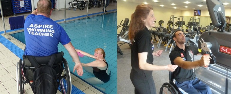 InstructAbility Dips Its Toe In The Water