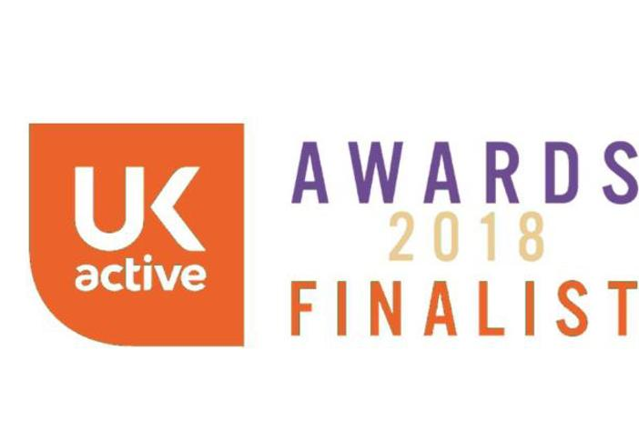 UK Active awards finalist banner 2018